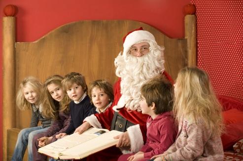 Casa Babbo Natale Riva del Garda