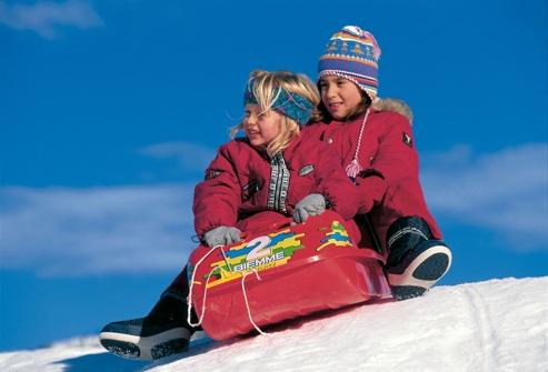 Inverno Comano/bambini