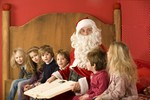 La Casa Babbo Natale Riva del Garda