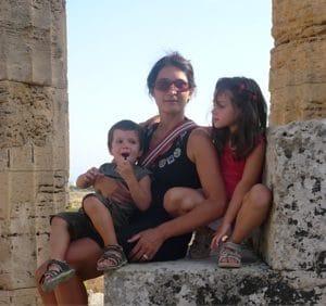 Patrizia Bertini, autore di Family Go