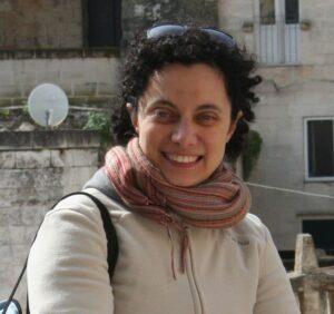 Giulia Caputi, autore di Family Go