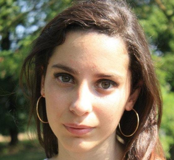 Giulia Machieraldo, autore di Family Go