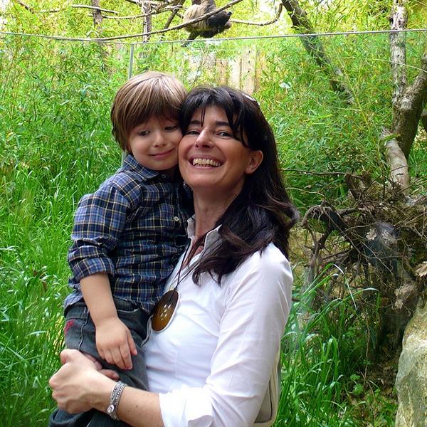 Ludovica Casellati, autore di Family Go