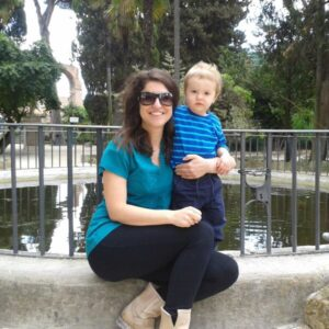 Manuela Rosellini, autore di Family Go
