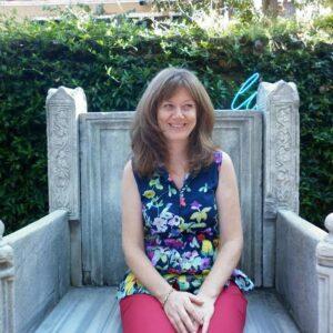 Silvia Baldisserotto, autore di Family Go