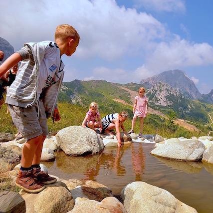 Vacanze con bambini e viaggi per famiglie familygo for Vacanze con bambini