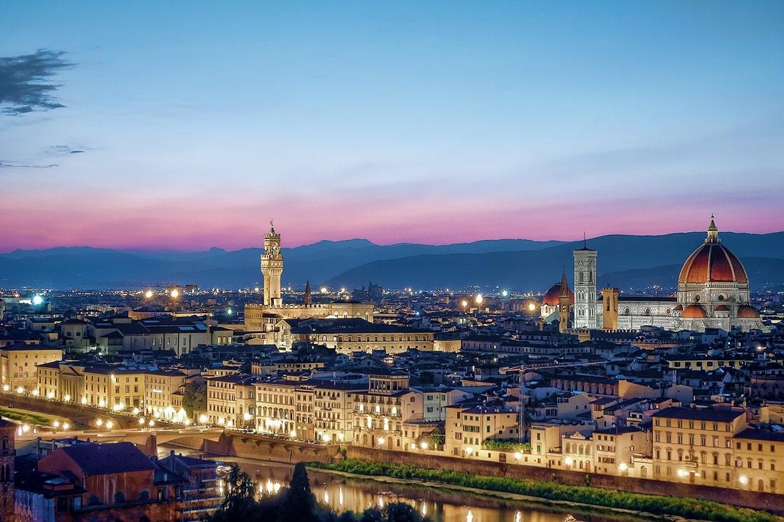 Dove dormire a Firenze con i bambini: hotel e appartamenti ...