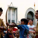 Medievalis, la grande festa medievale di Pontremoli