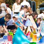 Venezia città d'arte: eventi per bambini
