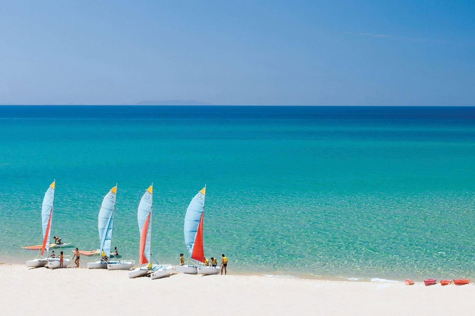 Resort in sardegna per bambini le dune il mare pi bello for Vacanze in sardegna con bambini