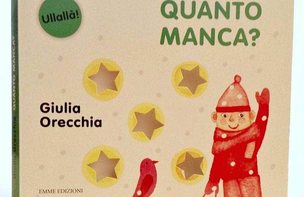 Libri di natale per bambini familygo for Storie di natale per bambini