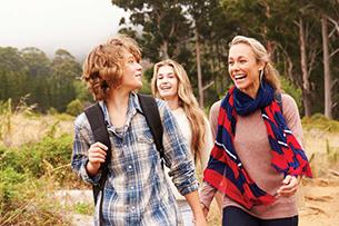 Vacanza studio in Inghilterra per le famiglie - FamilyGo