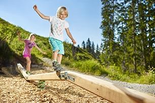 Innsbruck estate bambini, Mutteralm