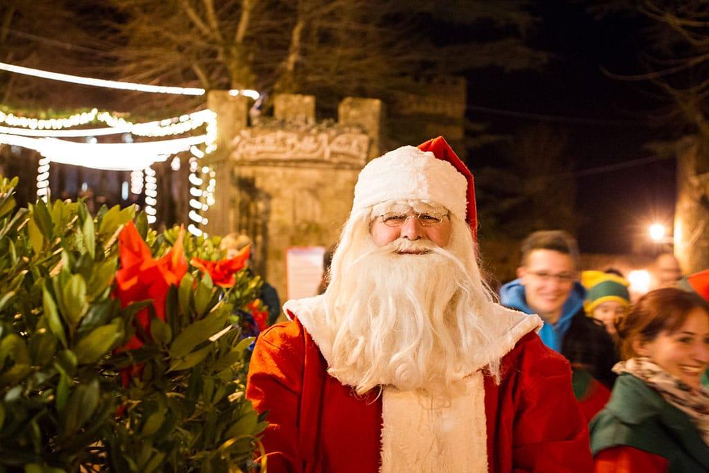 Babbo Natale Casa.I Villaggi E Le Case Di Babbo Natale In Italia 2020 Familygo