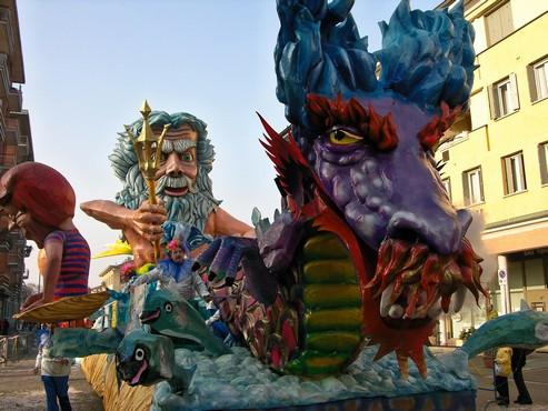 Crema Carnevale 2011