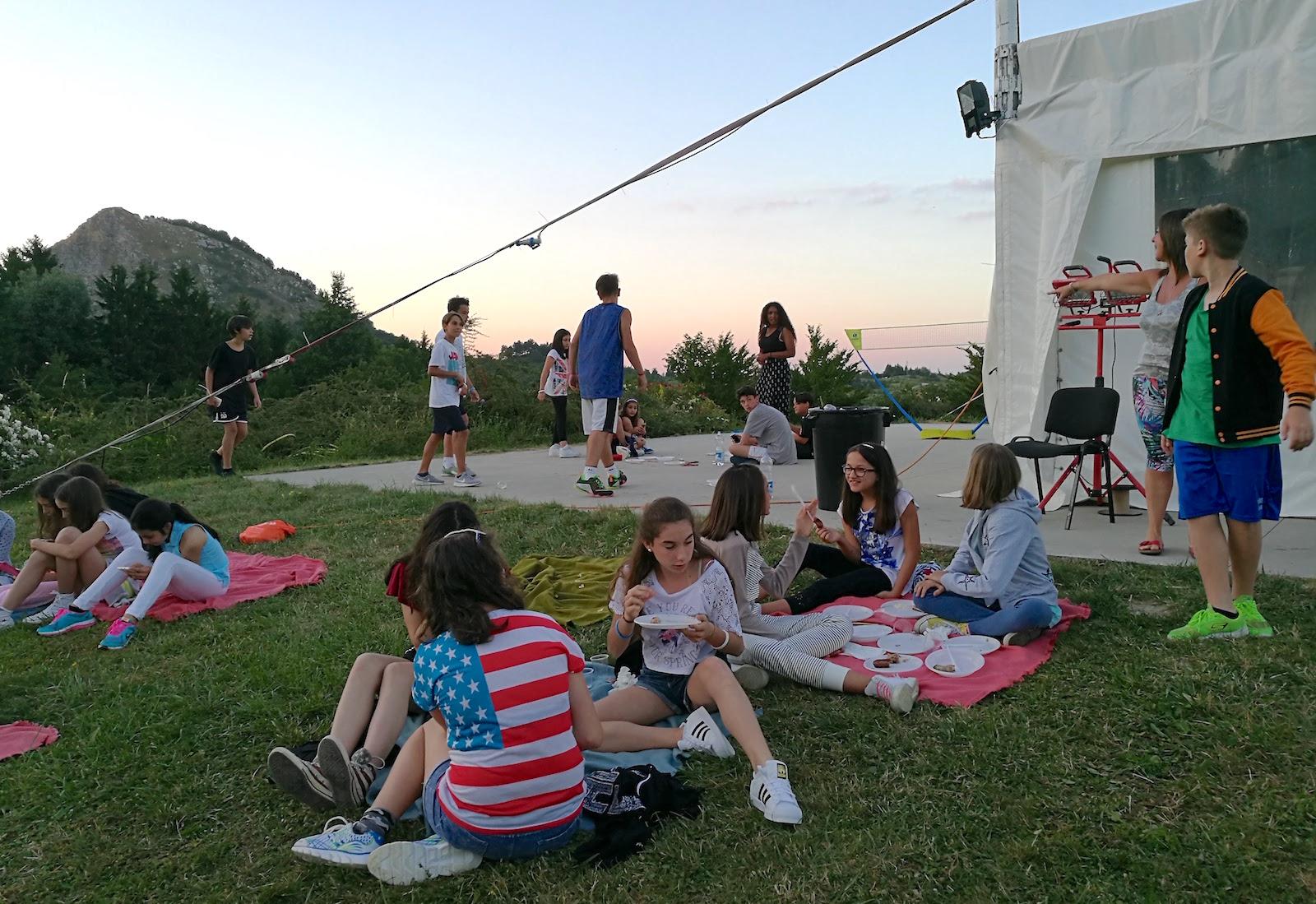 Campus estivi 2019: alcune ottime proposte! - Familygo