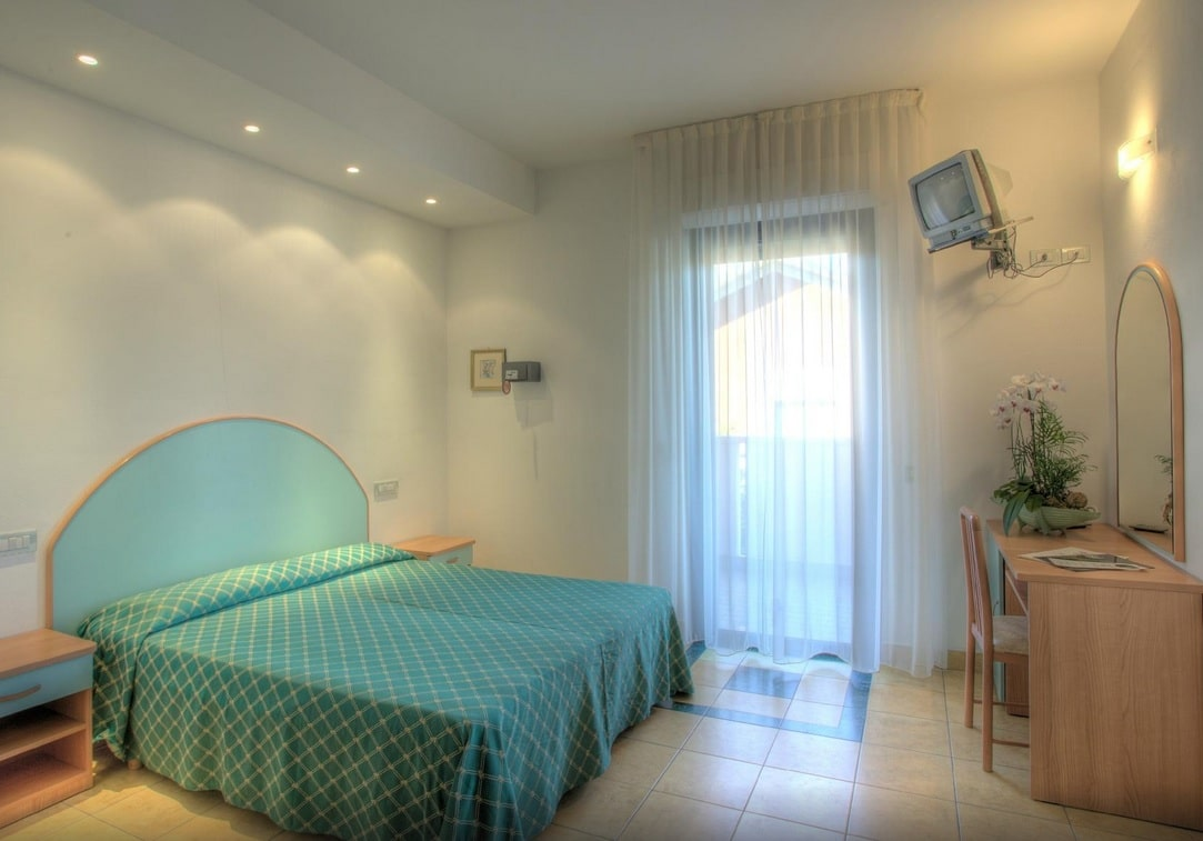 Family hotel cervia, Hotel Major, camera