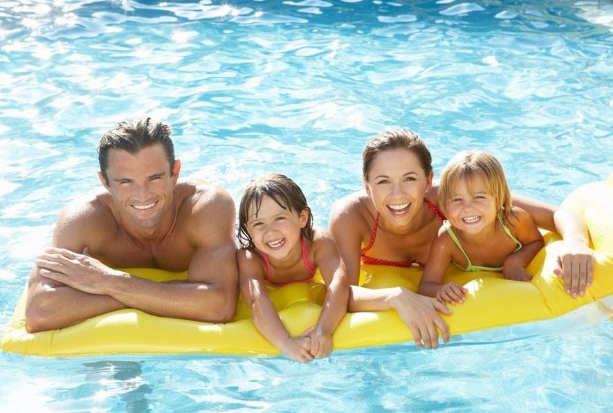 Hotel per bambini a Ischia, Hotel Michelangelo, vacanze per famiglie