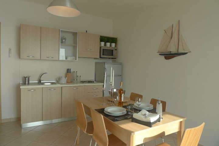 Residence per famiglie nel salento, Residence Solar, bilocale
