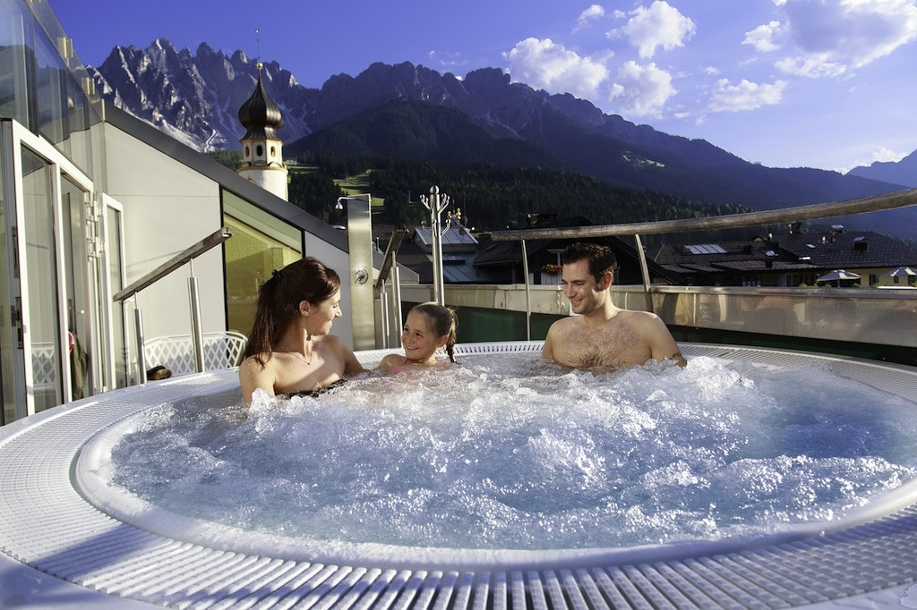 Family Hotel A San Candido