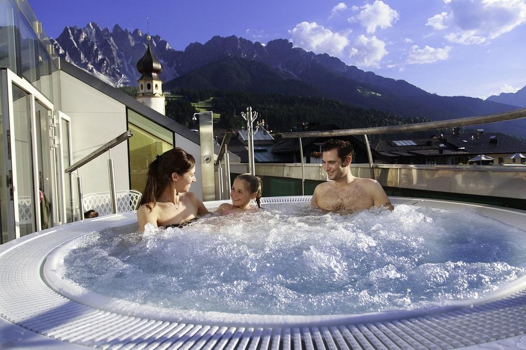 Hotel Family Val Pusteria