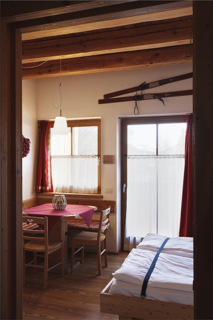 Residence val di zoldo, Valpiccola, bilocale