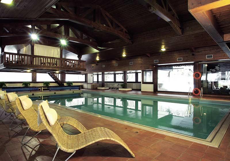 Residence val di zoldo, Valpiccola, piscina