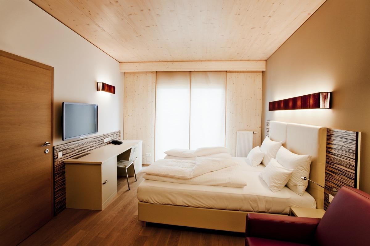 Hotel termale in Austria, Allegria Resort, camera