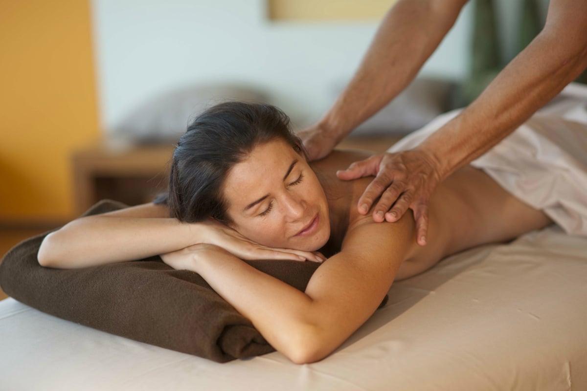 Hotel termale in Austria, Allegria Resort, massaggi