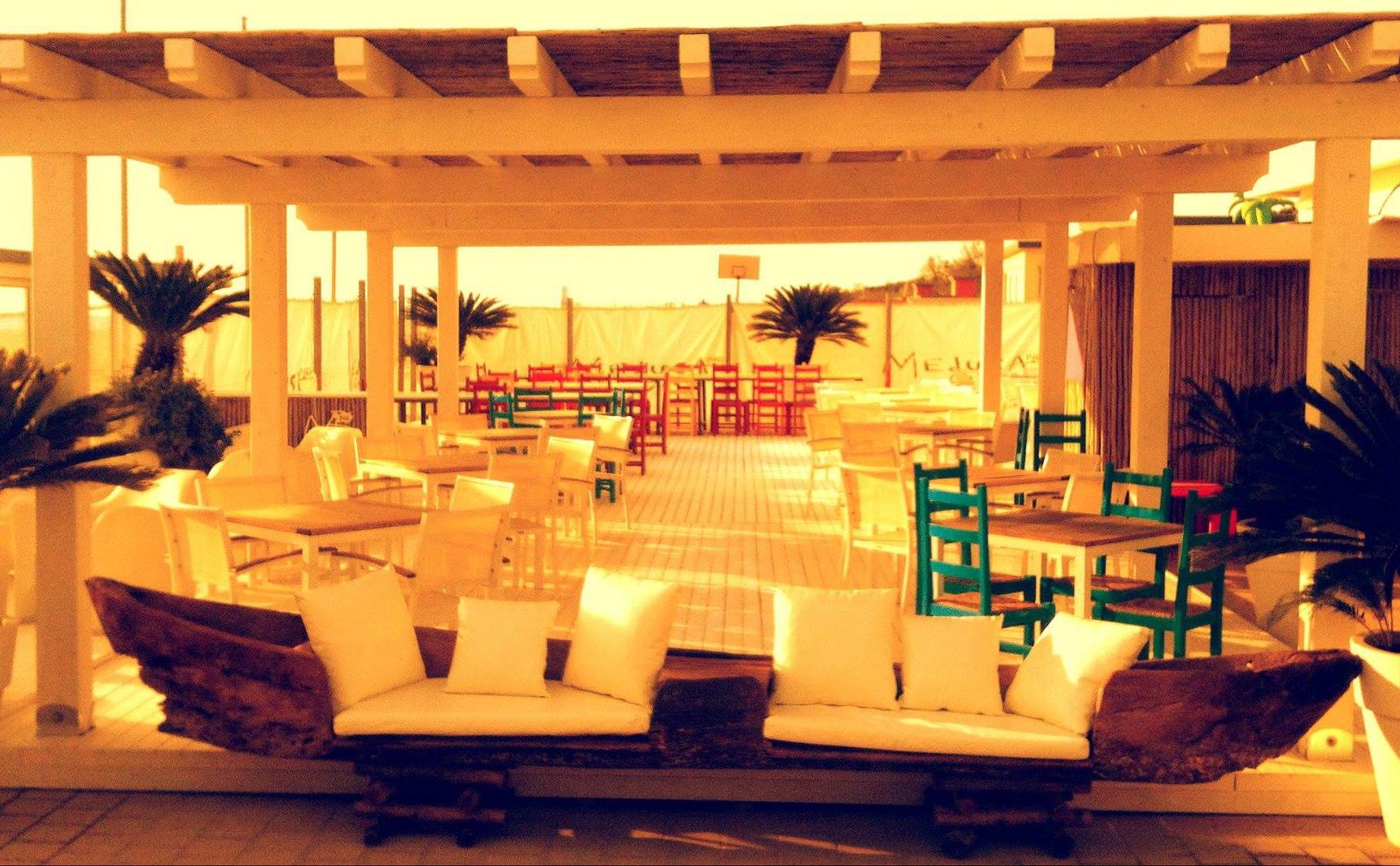 Family hotel cervia, Hotel Major, bar