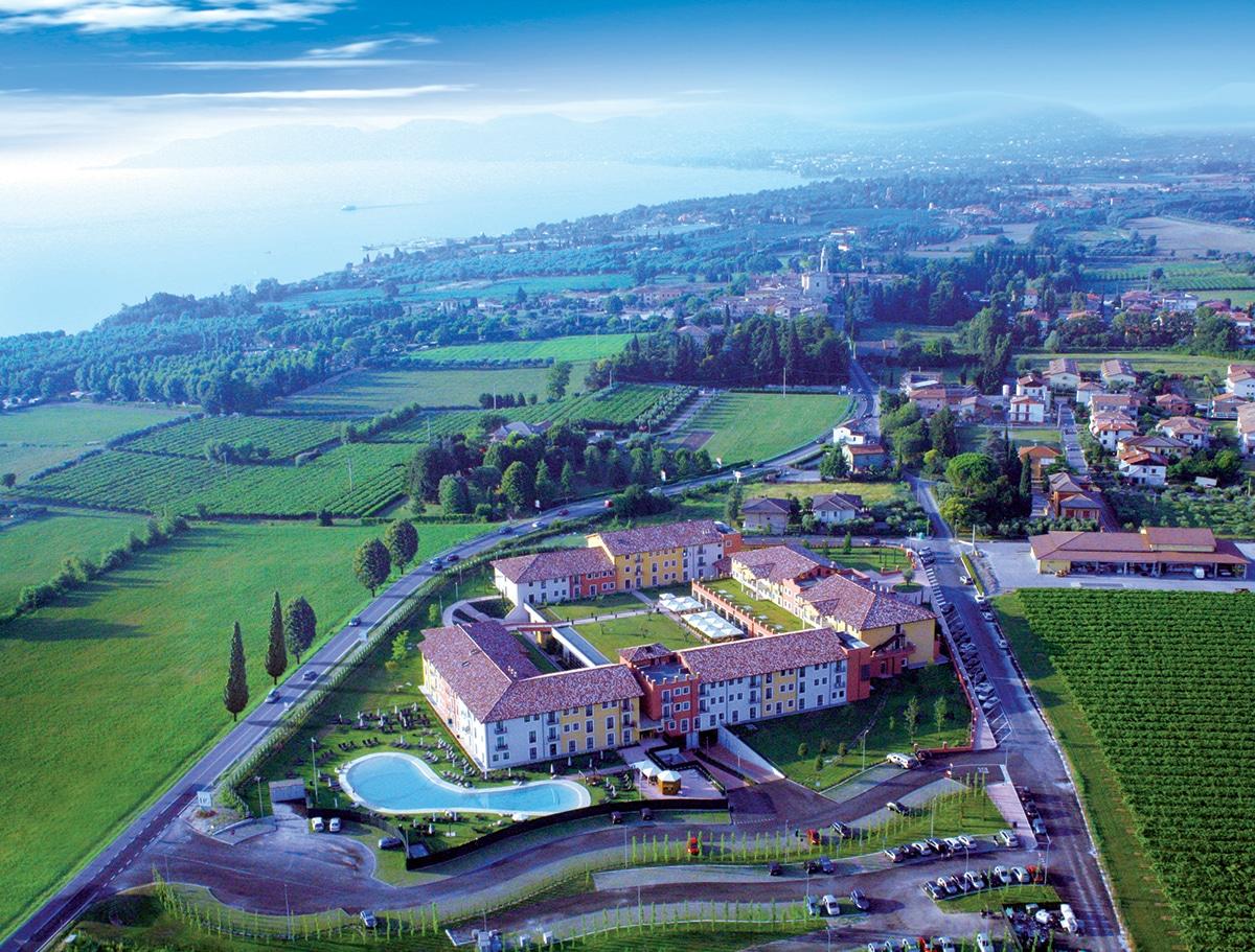 W Ww Hotel In Pacenco Italie All Inclusive