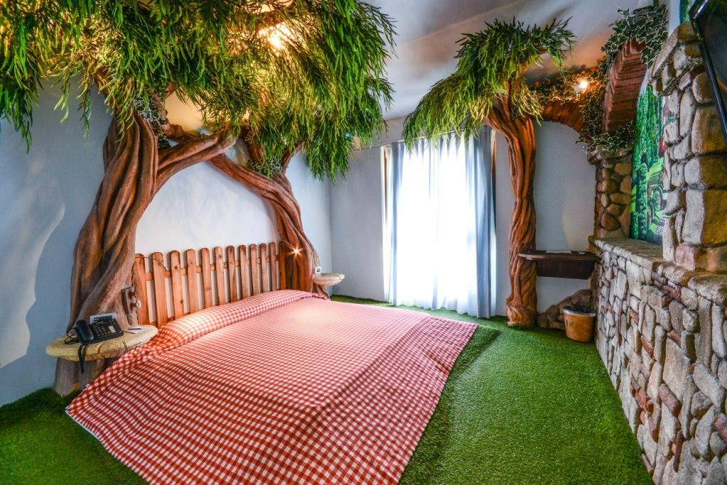 Hotel Per Bambini Sul Lago Di Garda Hotel Parchi Del