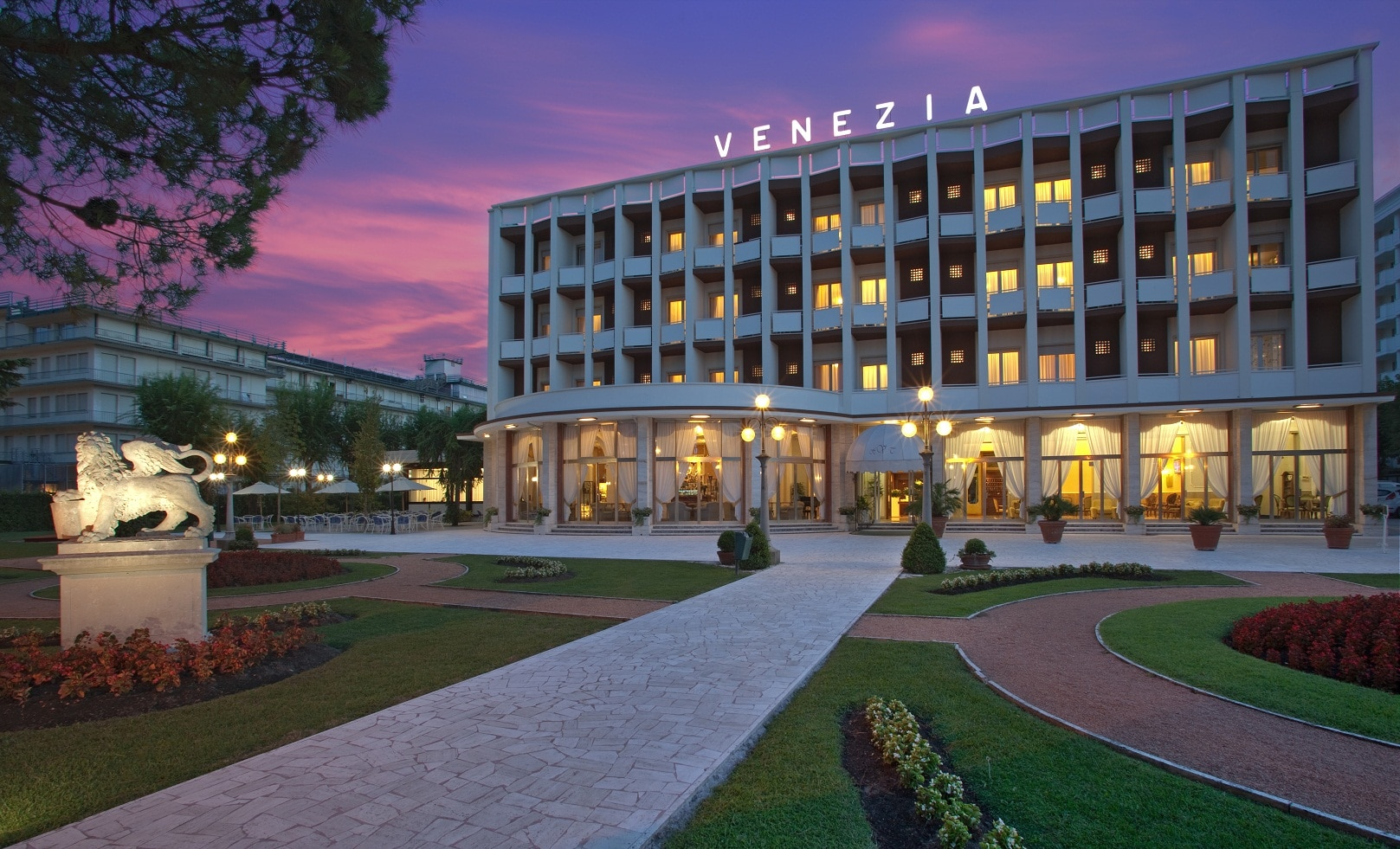 Hotel Roma Abano Offerte