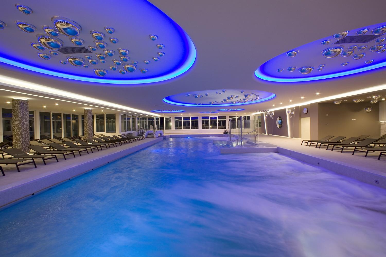 Hotel terme venezia family hotel termale terme euganee familygo - Hotel con piscina termale per bambini ...