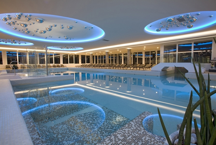 Hotel Per Famiglie Abano Terme