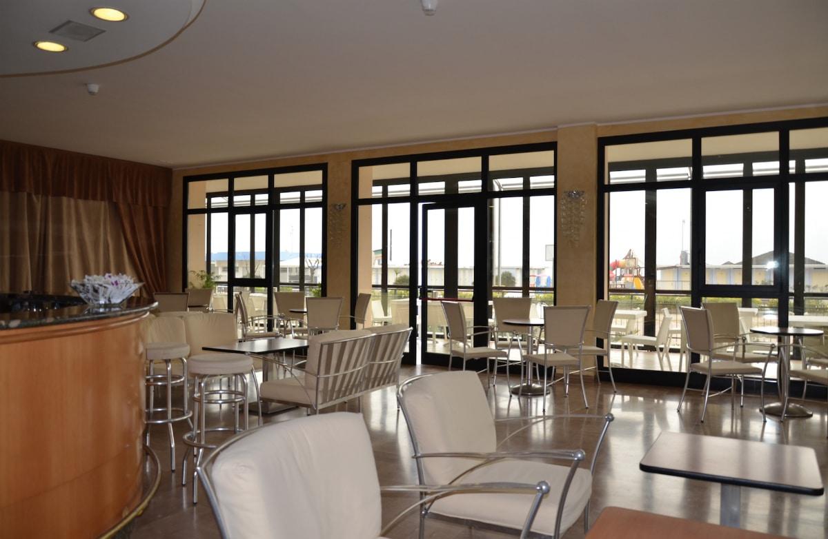 Hotel a Milano Marittima per famiglie, Beach Hotel Apollo interni