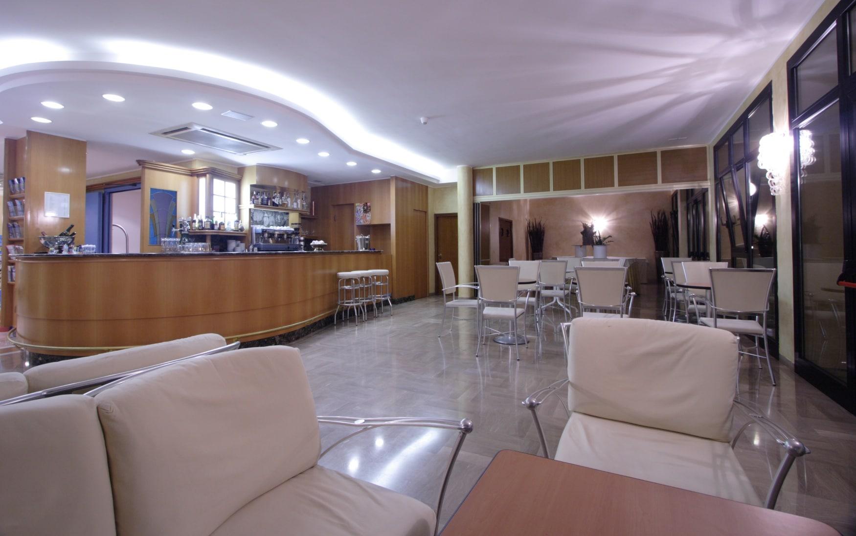 Hotel a Milano Marittima per famiglie, Beach Hotel Apollo, interni
