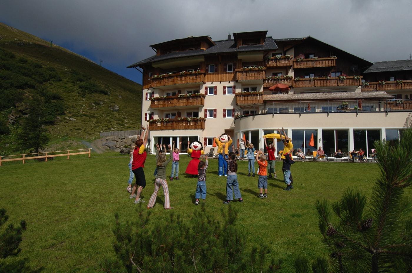 Family hotel in Carinzia: Hotel Heidi a Falkertsee, animazione