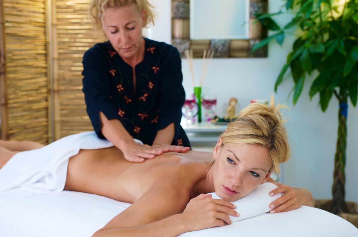 Campeggi a Venezia Europa Village Camping, massaggi