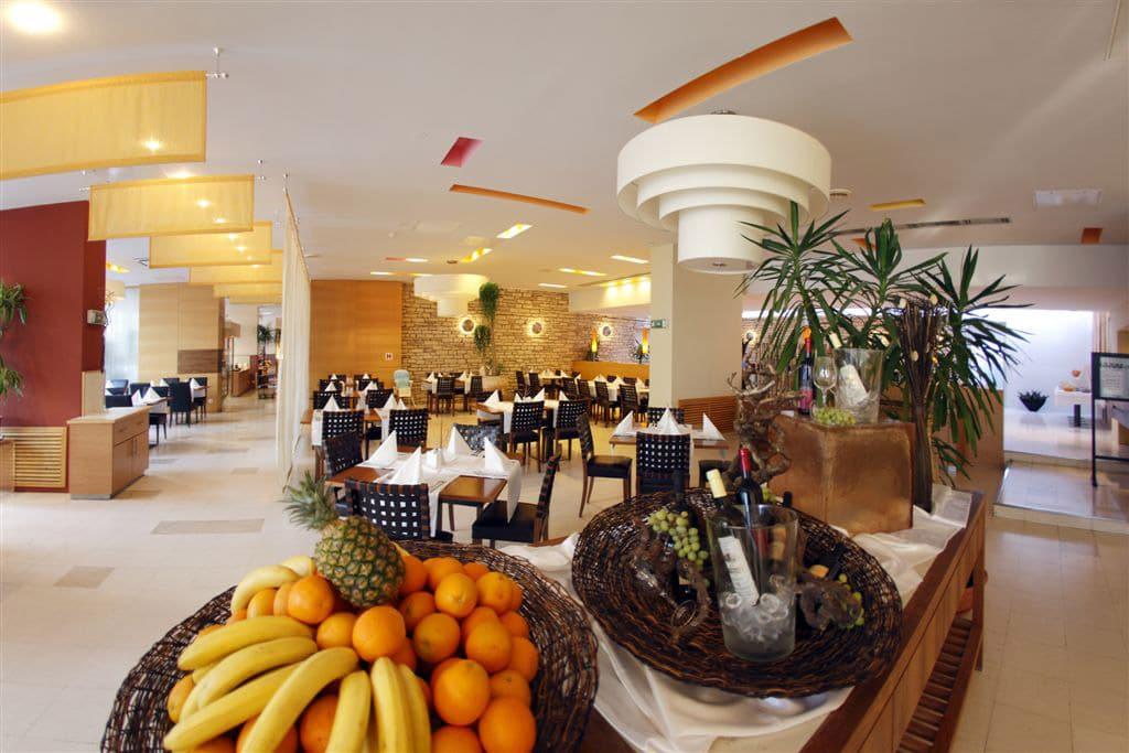 Resort per famiglie Croazia: Club Funmation Borik a Zara, ristorante