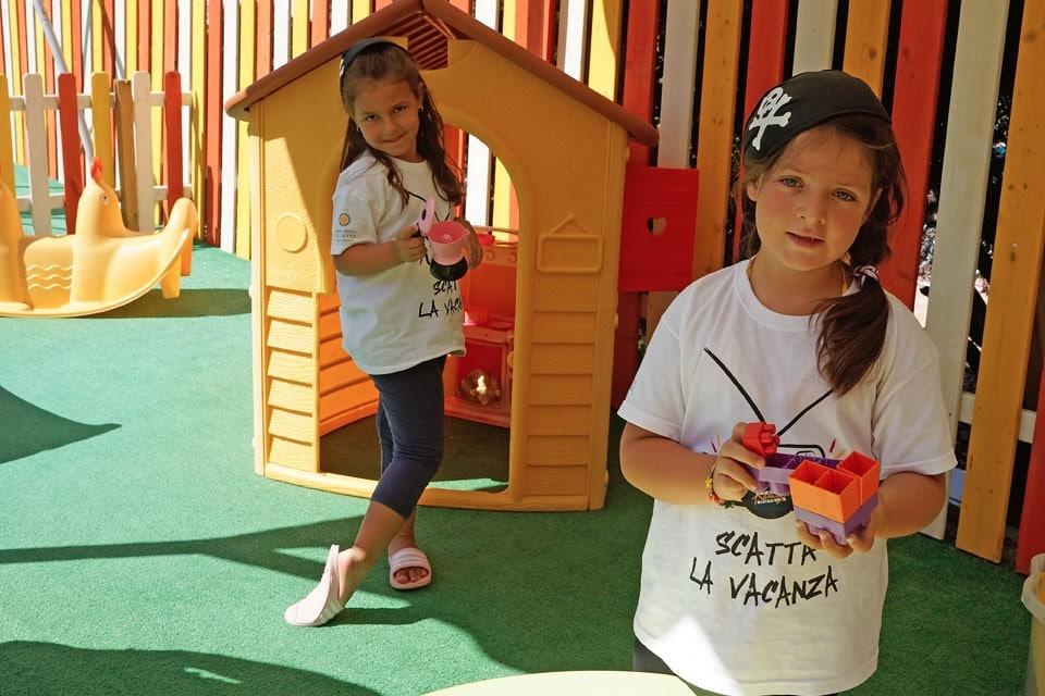 Hotel per bambini a Ischia: Family Hotel & Spa Le Canne, animazione