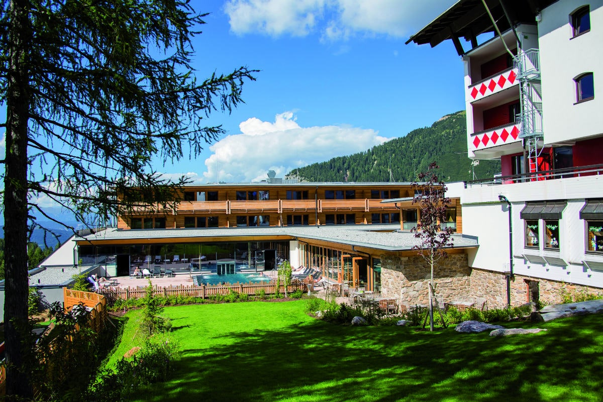 Family Hotel Austria: Hotel Sonnenalpe a Nassfeld in Carinzia