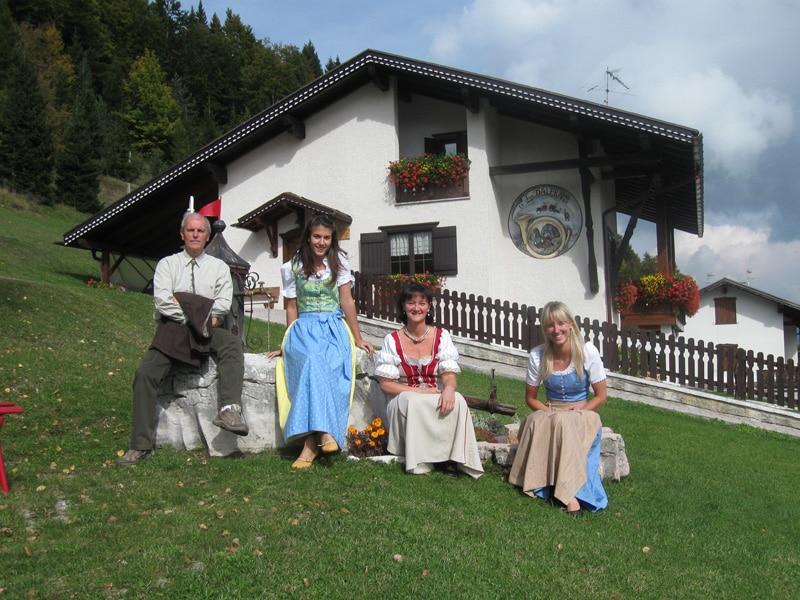 Hotel a Folgaria per bambini: Hotel al Sole, famiglia