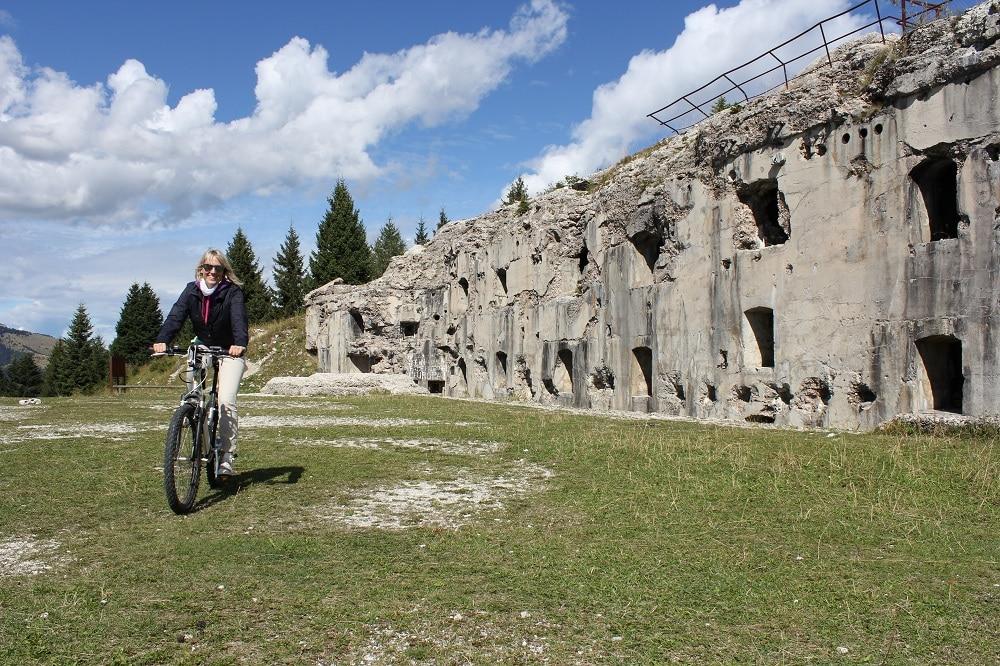 Hotel a Folgaria per bambini: Hotel al Sole, in bici