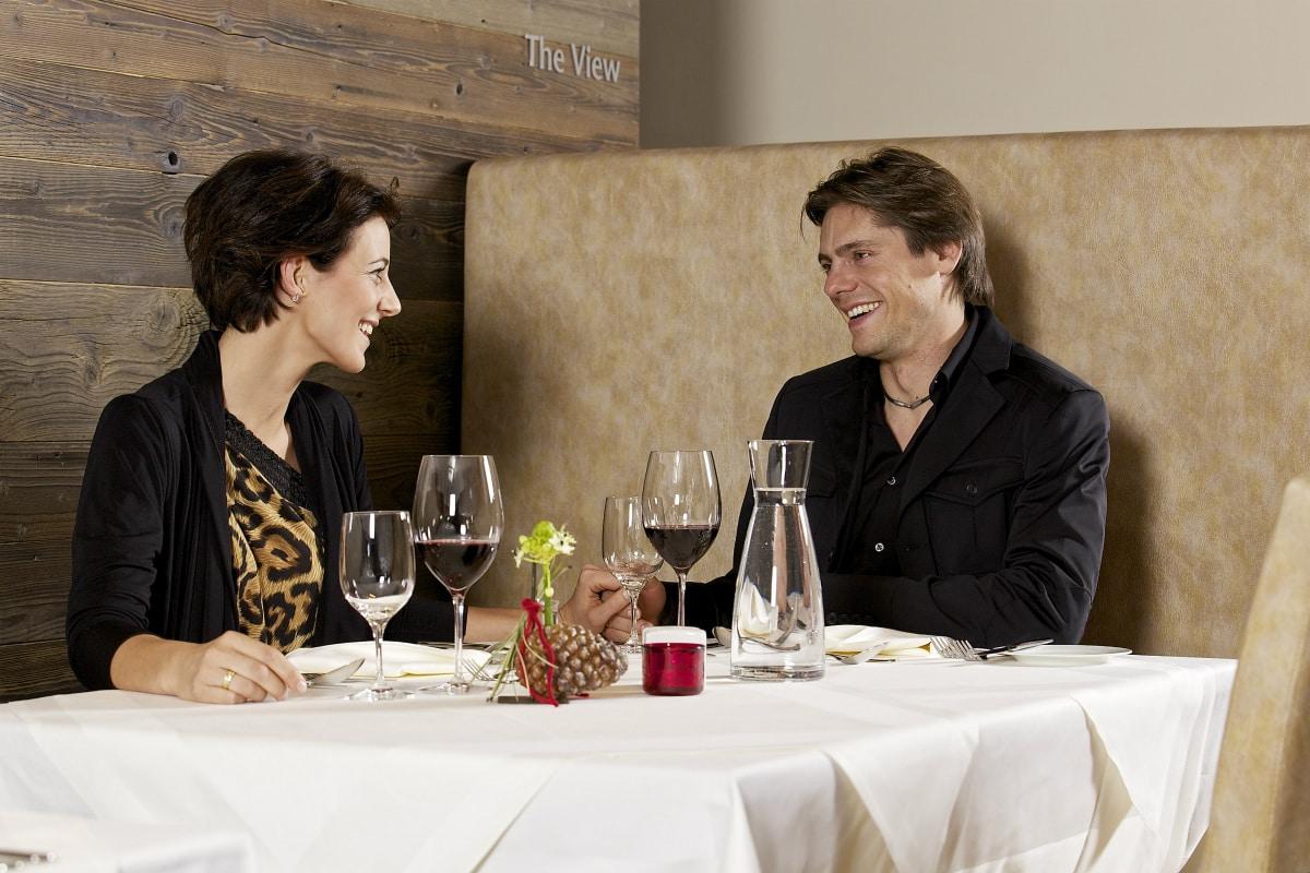Family Hotel Austria: Hotel Sonnenalpe a Nassfeld in Carinzia, ristorante