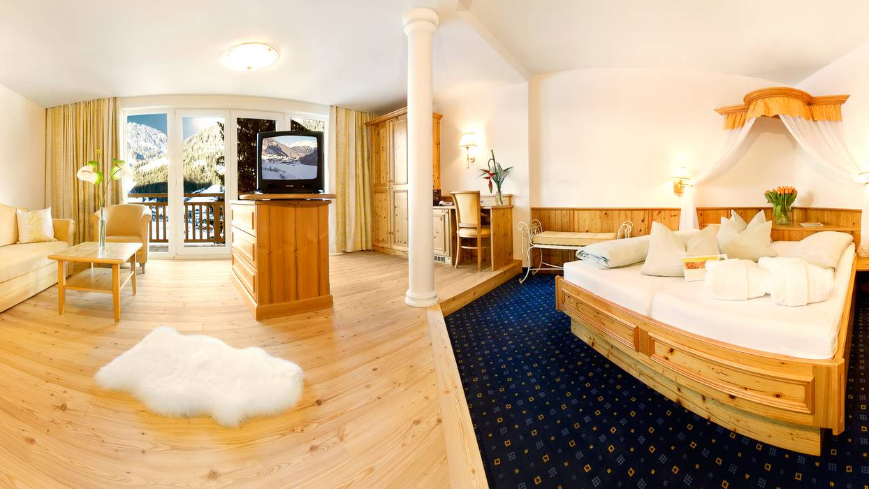 hotel per famiglie in tirolo alpinhotel jesacherhof