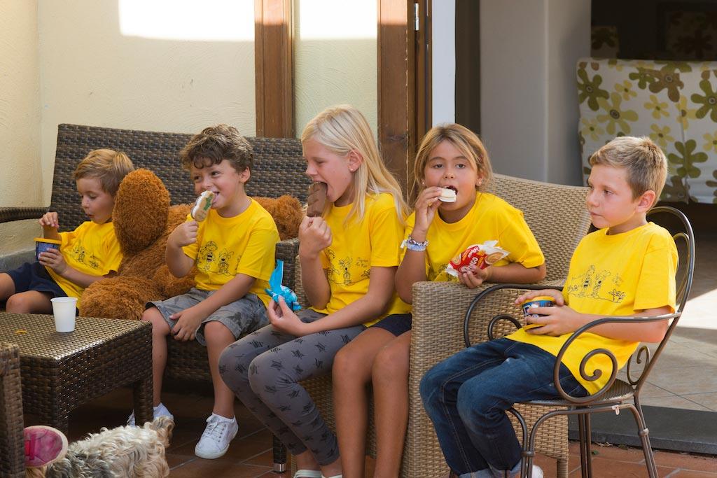 Hotel per bambini a Ischia: Family Hotel & Spa Le Canne, miniclub