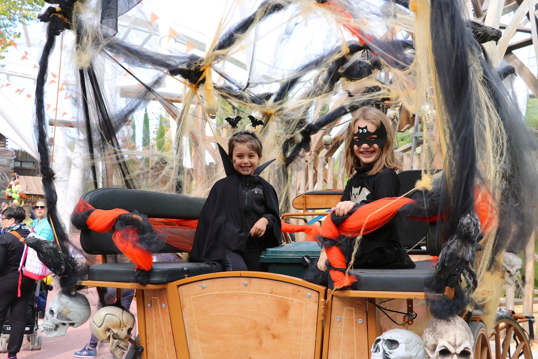 ccb2135a3 Eventi per bambini Halloween 2018 - Familygo