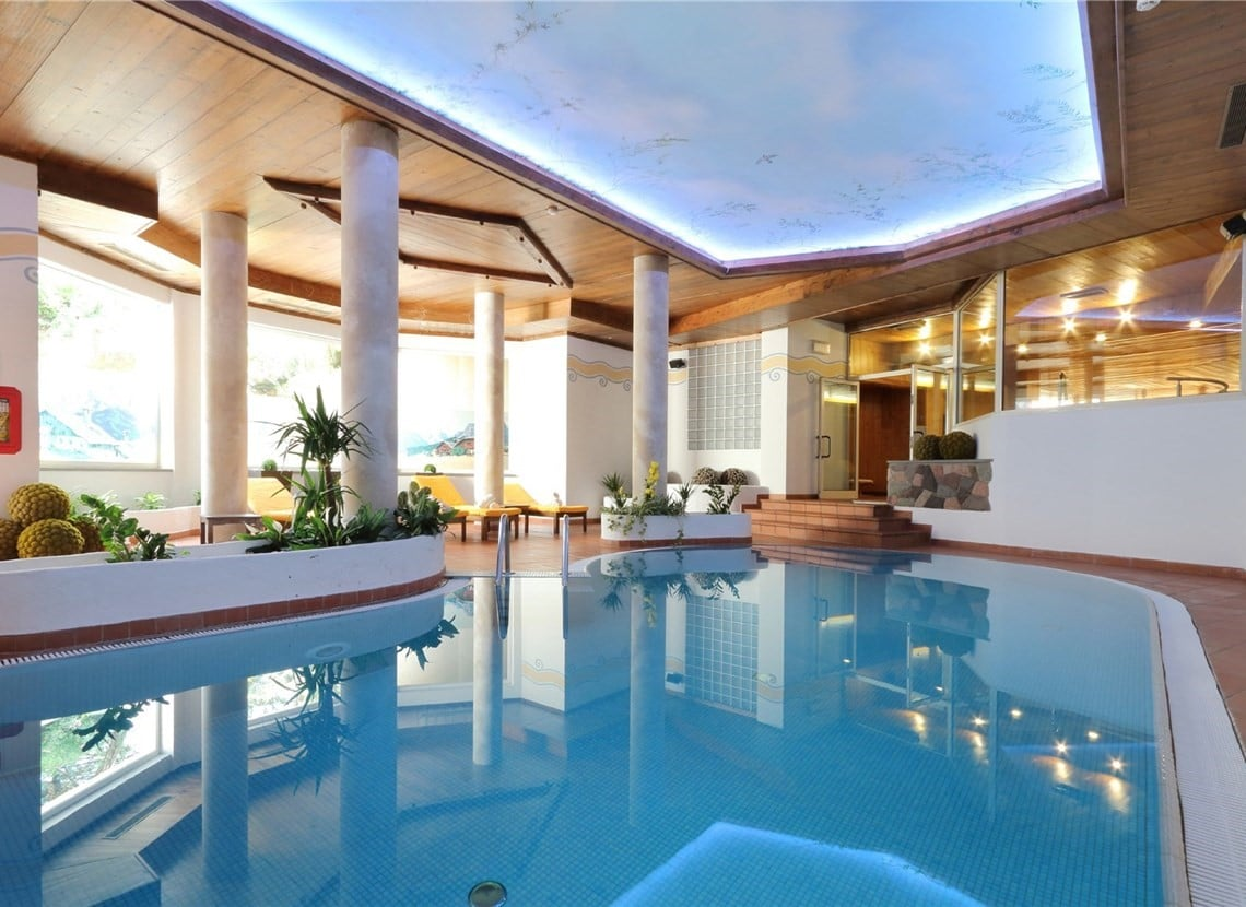 Family hotel a cavalese hotel bellacosta familygo - Hotel cavalese con piscina ...