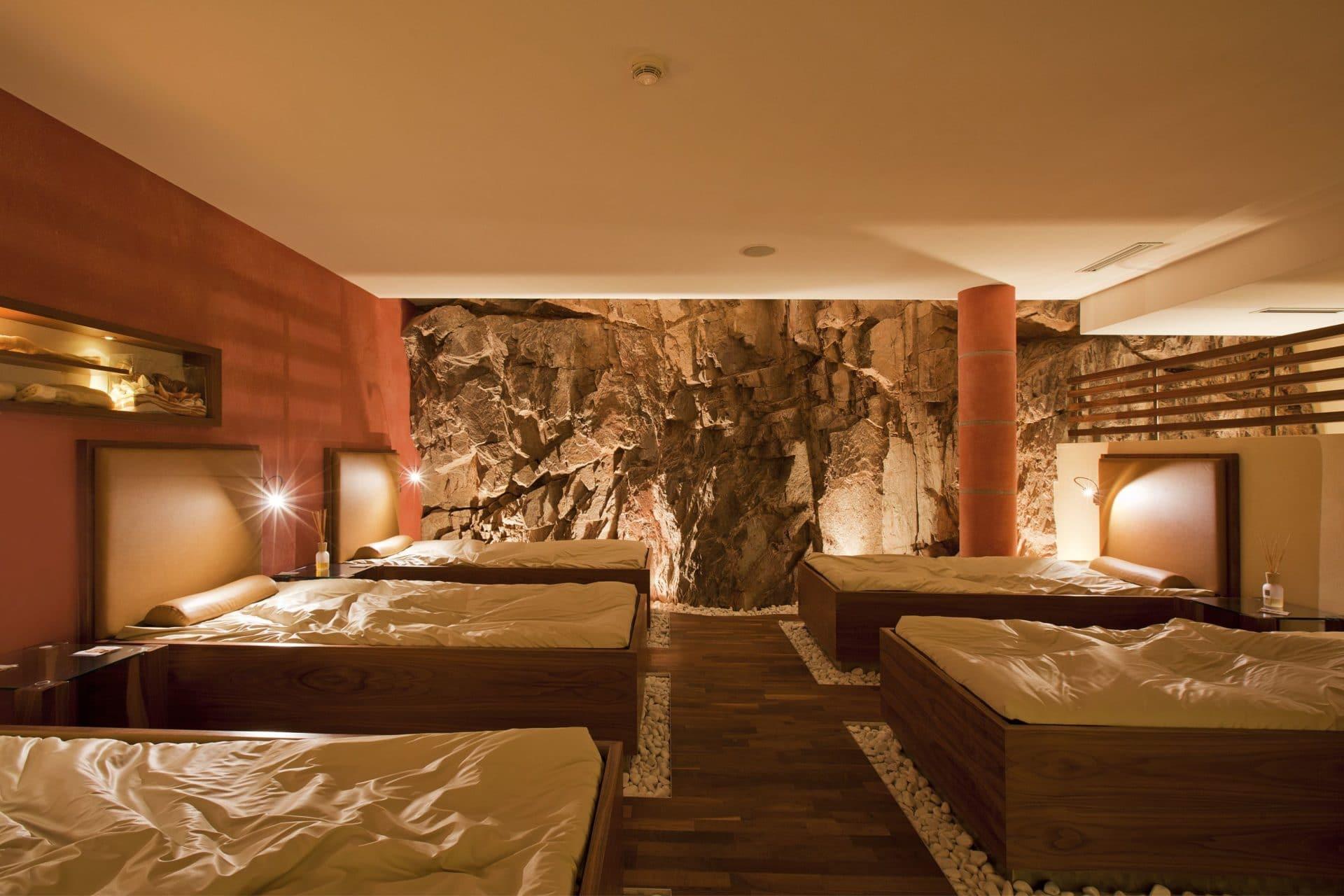 Hotel per bambini in Val di Fassa: Dolce Casa, relax